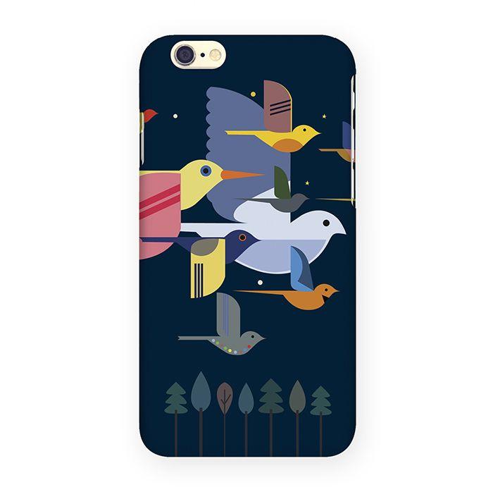 Mitya Veselkov ����� �� �����-����� ����� ��� Apple iPhone 6/6s