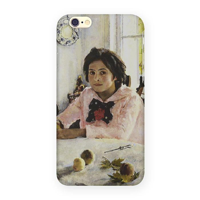 Mitya Veselkov ������� � ��������� ����� ��� Apple iPhone 6/6s