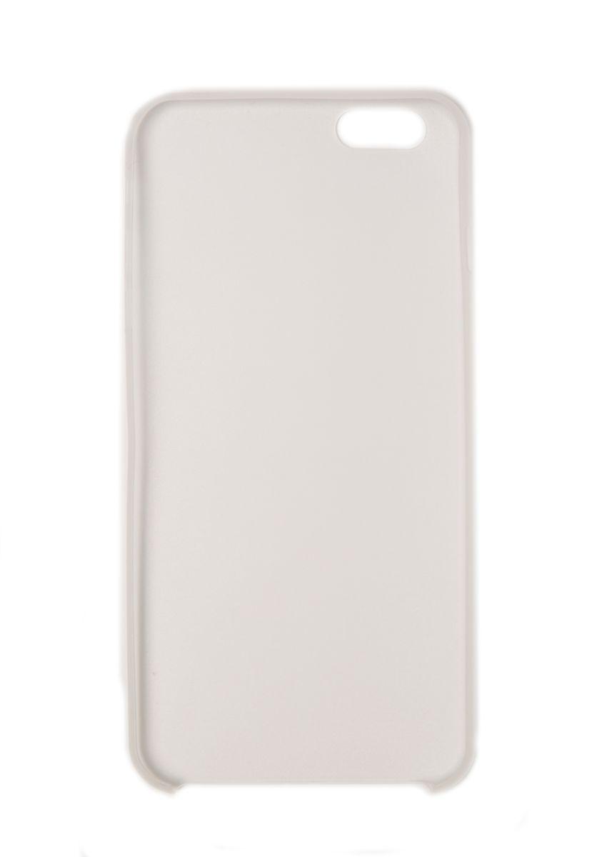 Mitya Veselkov чехол для Apple iPhone 6 Plus/6s Plus (IP6.МITYA-235PVC)IP6.МITYA-235PVCПревосходный чехол Mitya Veselkov для Apple iPhone 6/6s создан для любителей заметных аксессуаров. Накладка придаст вашему телефону индивидуальность и послужит прекрасной защитой от ударов и царапин. Чехол также обеспечивает свободный доступ ко всем разъемам и клавишам устройства.