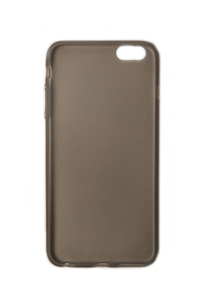 Mitya Veselkov чехол для Apple iPhone 6 Plus/6s Plus (IP6.МITYA-243SIL)IP6.МITYA-243SILПревосходный чехол Mitya Veselkov для Apple iPhone 6 Plus/6s Plus создан для любителей заметных аксессуаров. Накладка придаст вашему телефону индивидуальность и послужит прекрасной защитой от ударов и царапин. Чехол также обеспечивает свободный доступ ко всем разъемам и клавишам устройства.