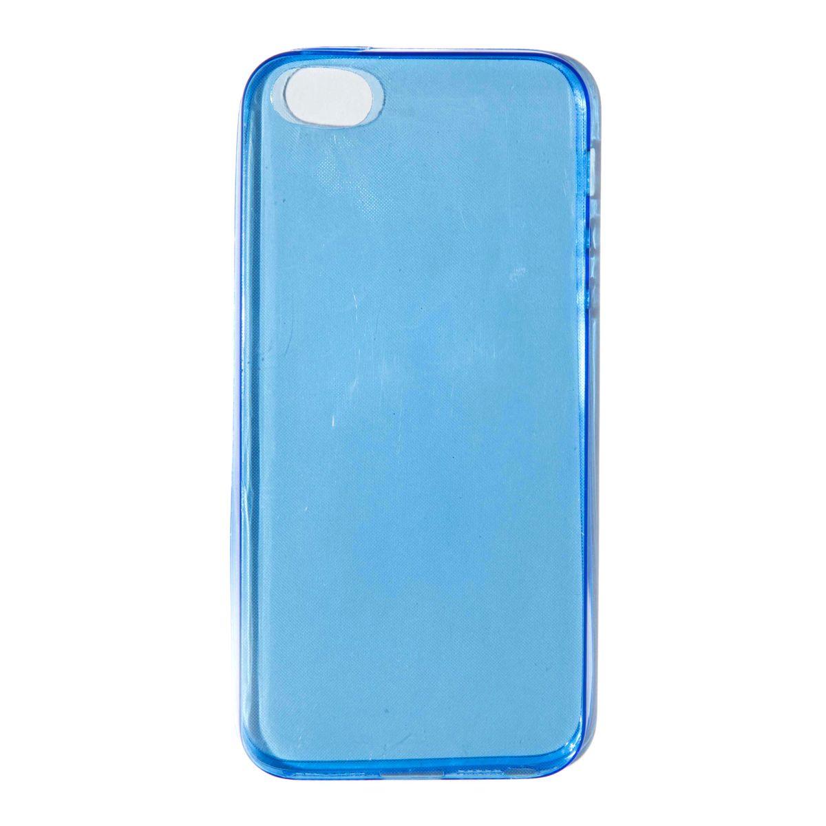 Mitya Veselkov чехол для Apple iPhone 5/5s, Light BlueIP5.МITYA-217Превосходный чехол Mitya Veselkov для Apple iPhone 5/5s создан для любителей заметных аксессуаров. Накладка придаст вашему телефону индивидуальность и послужит прекрасной защитой от ударов и царапин. Чехол также обеспечивает свободный доступ ко всем разъемам и клавишам устройства.
