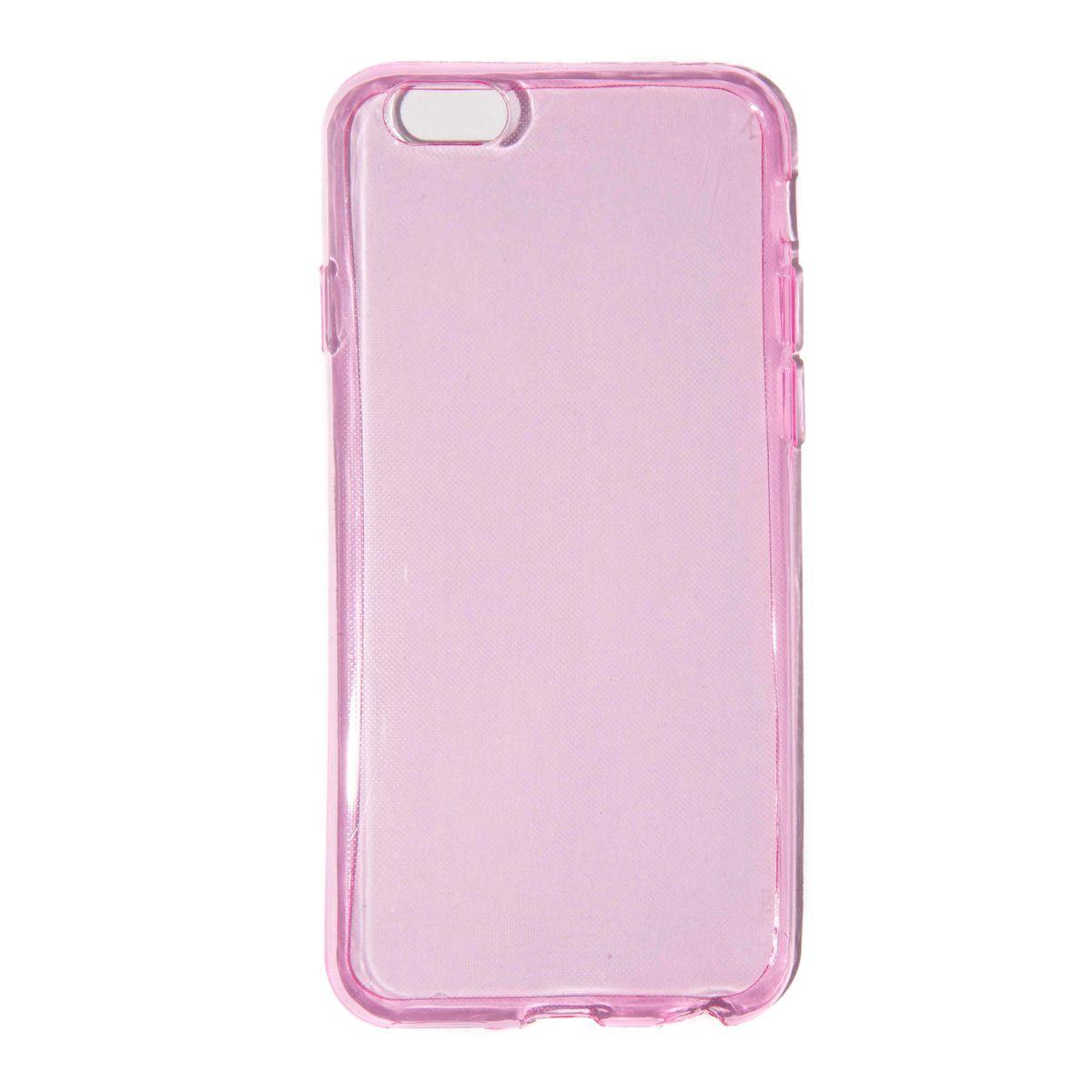 Mitya Veselkov чехол для Apple iPhone 6/6s, PinkIP6.МITYA-222Оденьте свой любимый iPhone! Чехол Mitya Veselkov для iPhone 6/6s не просто средство защиты от царапин и внешних повреждений, но и модный аксессуар, который сделает ваш образ завершенным. Это стильная и элегантная деталь вашего образа, которая всегда обращает на себя внимание среди множества вещей.