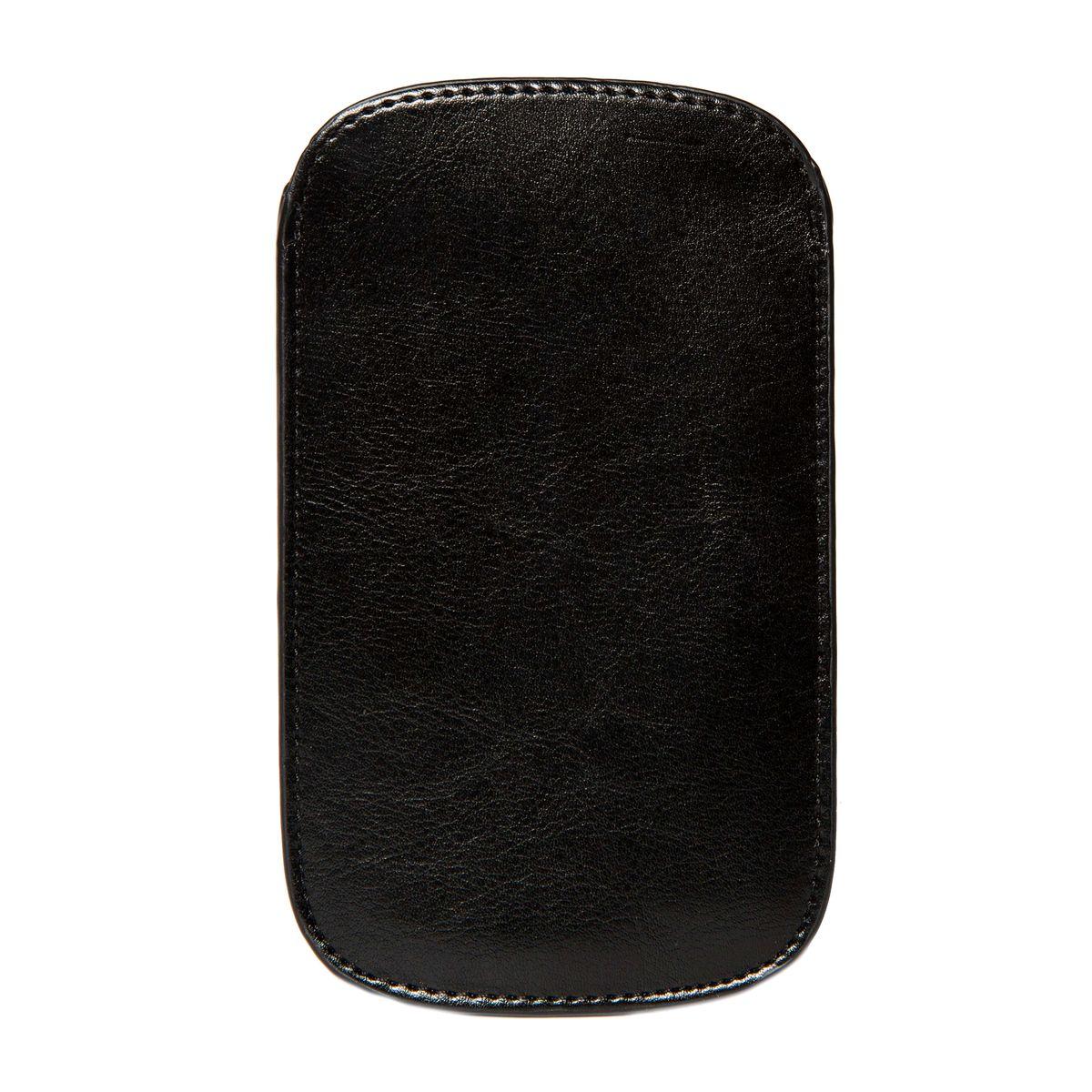 Mitya Veselkov кожаный чехол для Apple iPhone 6/6s, BlackIP6.МITYA-225Оденьте свой любимый iPhone! Чехол для Вашего iPhone не просто средство защиты от царапин и внешних повреждений, но и модный аксессуар, который сделает Ваш образ завершенным. Чехол для моделей Apple IPhone 6.
