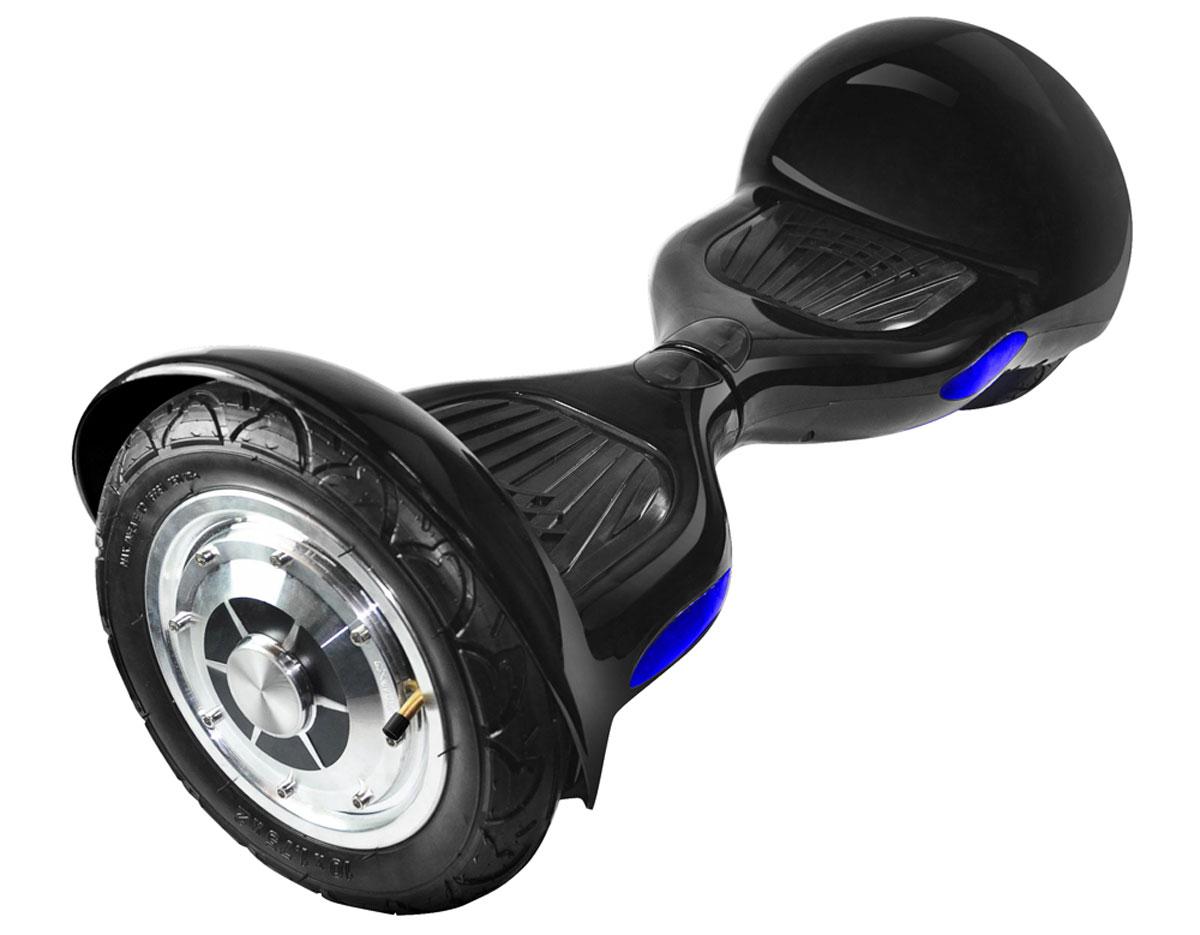 IconBIT Smart Scooter 10, Black гироскутер