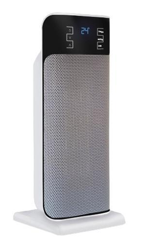 Faura NCTH-2D тепловентилятор23100Faura представляет линейку тепловентиляторов настольного, напольного и настенного типа. По типу нагревателя тепловентиляторы представлены приборами со спиральным и керамическим нагревательными элементами. Все они нашли применение в квартирах, на даче, в офисах, магазинах, рабочих мастерских и т.д. Все оборудование имеет 2 класс электрозащиты, защиту при опрокидывании и много другое.