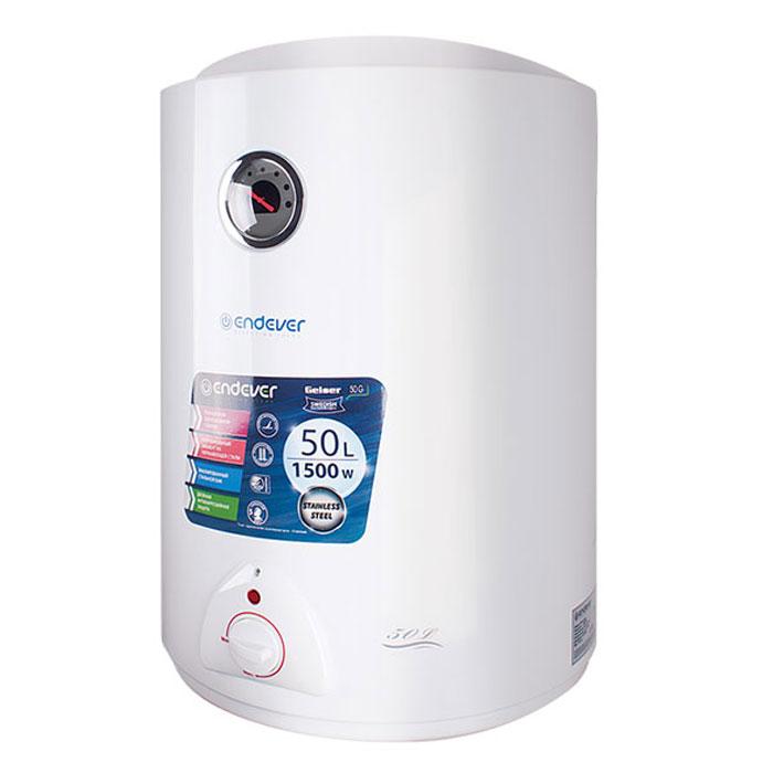 Endever Geiser-50 водонагреватель