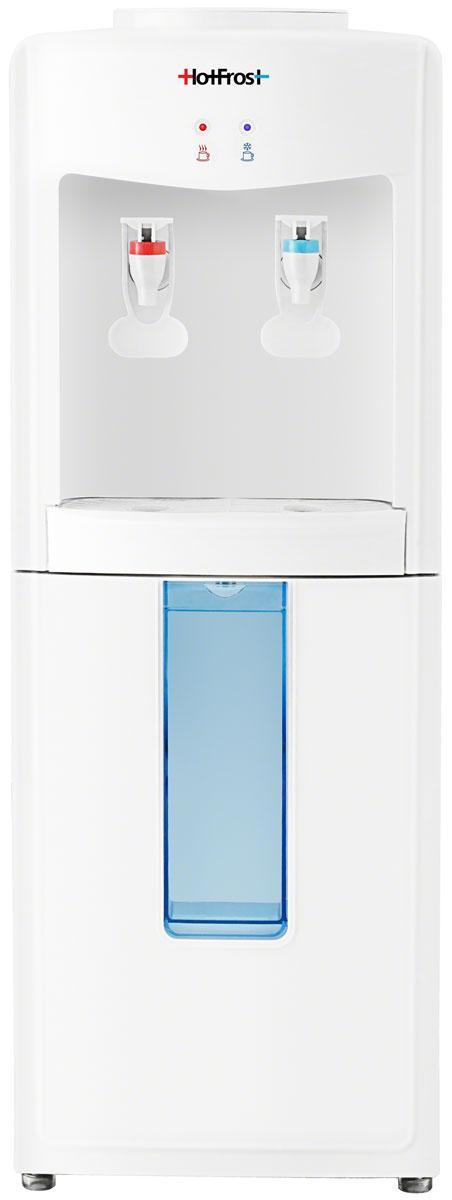HotFrost V118R, White кулер для воды ( V118R )