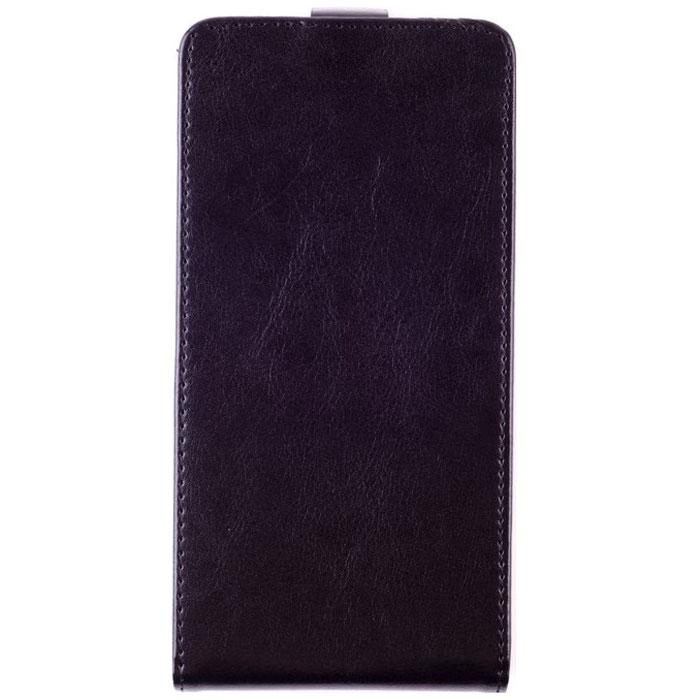 Skinbox 4People чехол-флип для Asus ZenFone 6, Black2000000018294Чехол Skinbox 4People сделан из высококачественного поликарбоната и искусственной кожи. Он надежно фиксирует и защищает смартфон при падении. Обеспечивает свободный доступ ко всем разъемам и элементам управления.