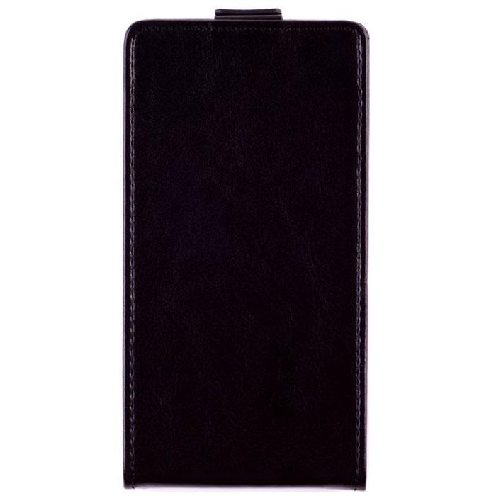 Skinbox 4People чехол для Explay Vega, Black2000000021348Чехол Skinbox 4People сделан из высококачественного поликарбоната и искусственной кожи. Он надежно фиксирует и защищает смартфон при падении. Обеспечивает свободный доступ ко всем разъемам и элементам управления.