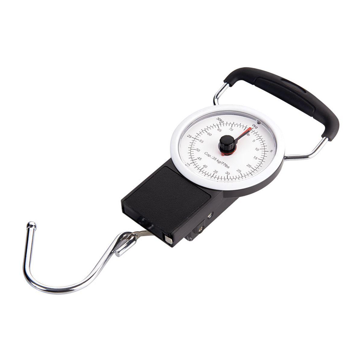 Endever LS-560 портативные весы
