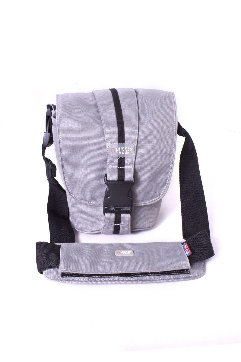 Hugger Cookie Tin, Grey Sky сумка для фотокамеры