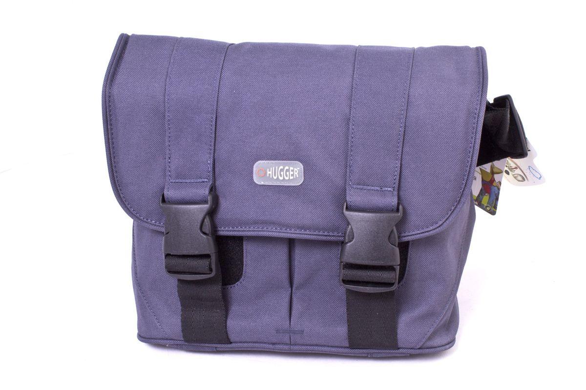 Hugger Old School, Sapphire сумка для фотокамеры