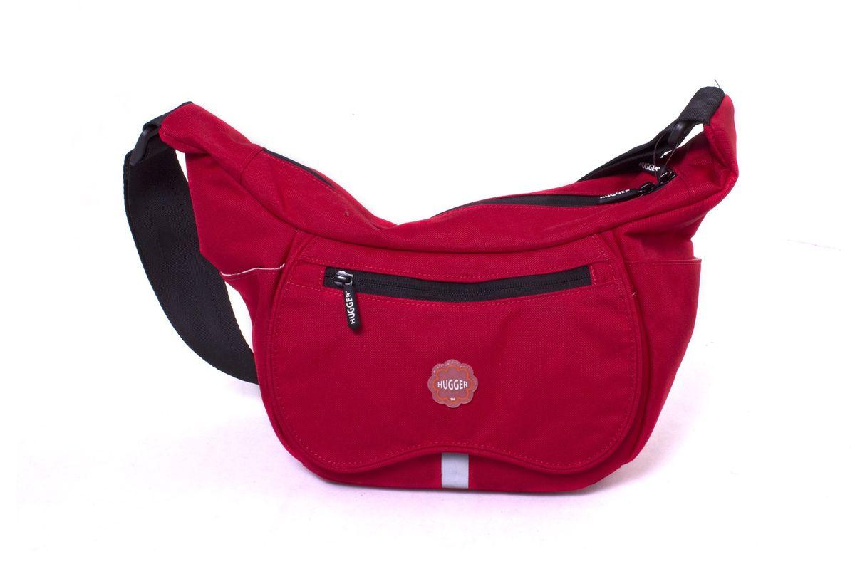 Hugger Strawberry Wedge, Red сумка для фотокамеры1978Hugger Strawberry Wedge - яркая сумка для зеркальный камеры, подходящая также для ежедневного использования. Мягкие внутренние перегородки могут быть удалены или перемещены для большего удобства. Карман под основным клапаном предназначен для телефона, бумажника, и документов. Задний карман для вещей, нуждающихся в особенно внимательном отношении. Передний карман удобен для мелких аксессуаров. Петли с двух сторон позволяют закрепить небольшой чехол или бутыль с водой. Сумка имеет регулируемый плечевой ремень и толстые стенки для надежной защиты камеры от механических повреждений. Эта сумка подходит для зеркальной камеры с объективом, второго объектива, небольшой вспышки и других аксессуаров. Защита от влаги Легкий вес