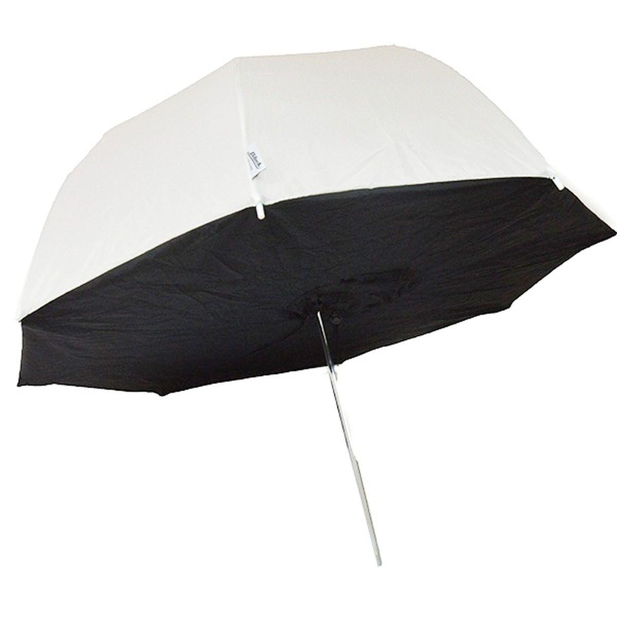 Ditech UBS33WB, White Black зонт-софтбокс для фотосъемки ( UBS33WB )