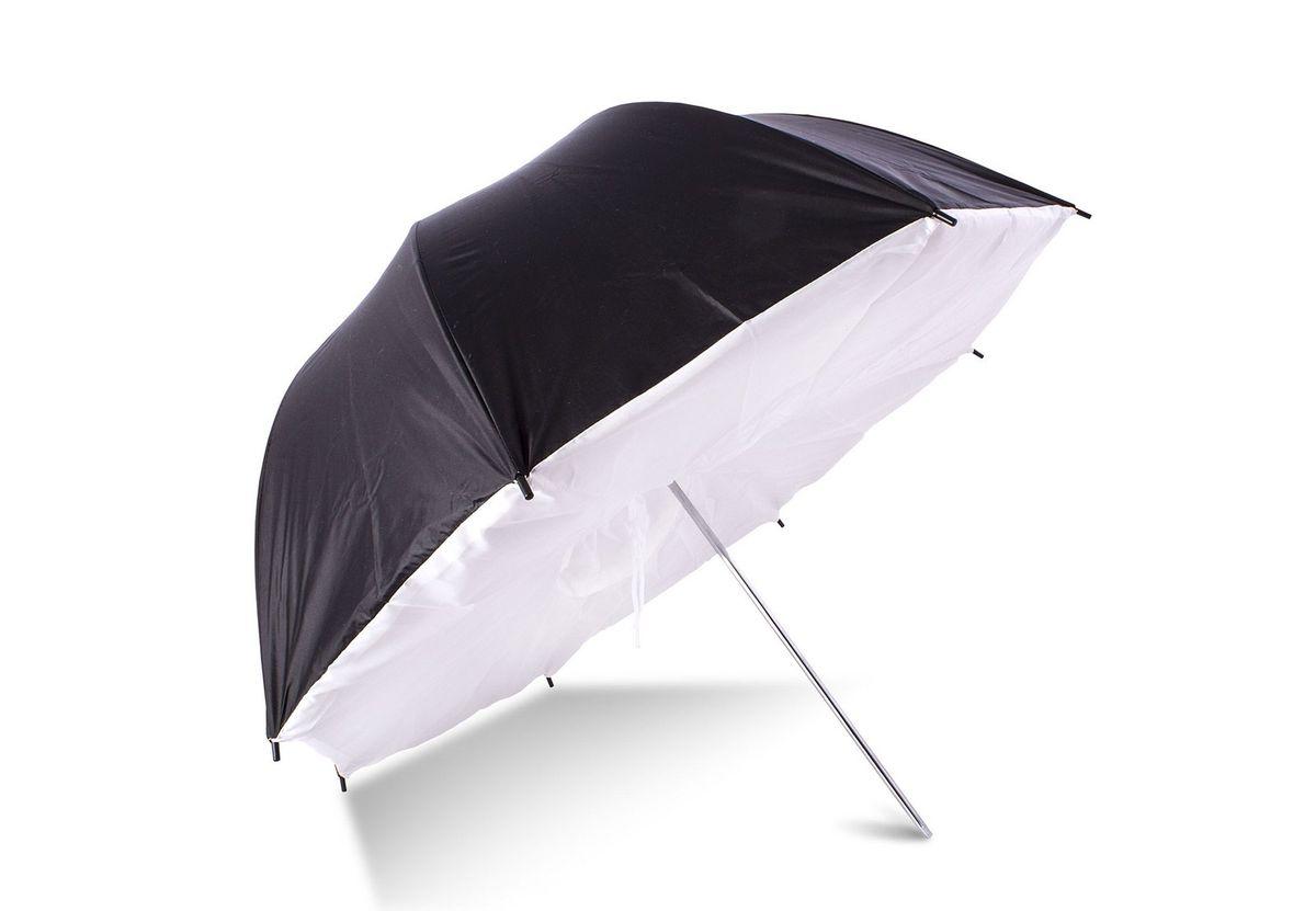 Ditech UBS40BW, Black White зонт-софтбокс для фотосъемки ( UBS40BW )