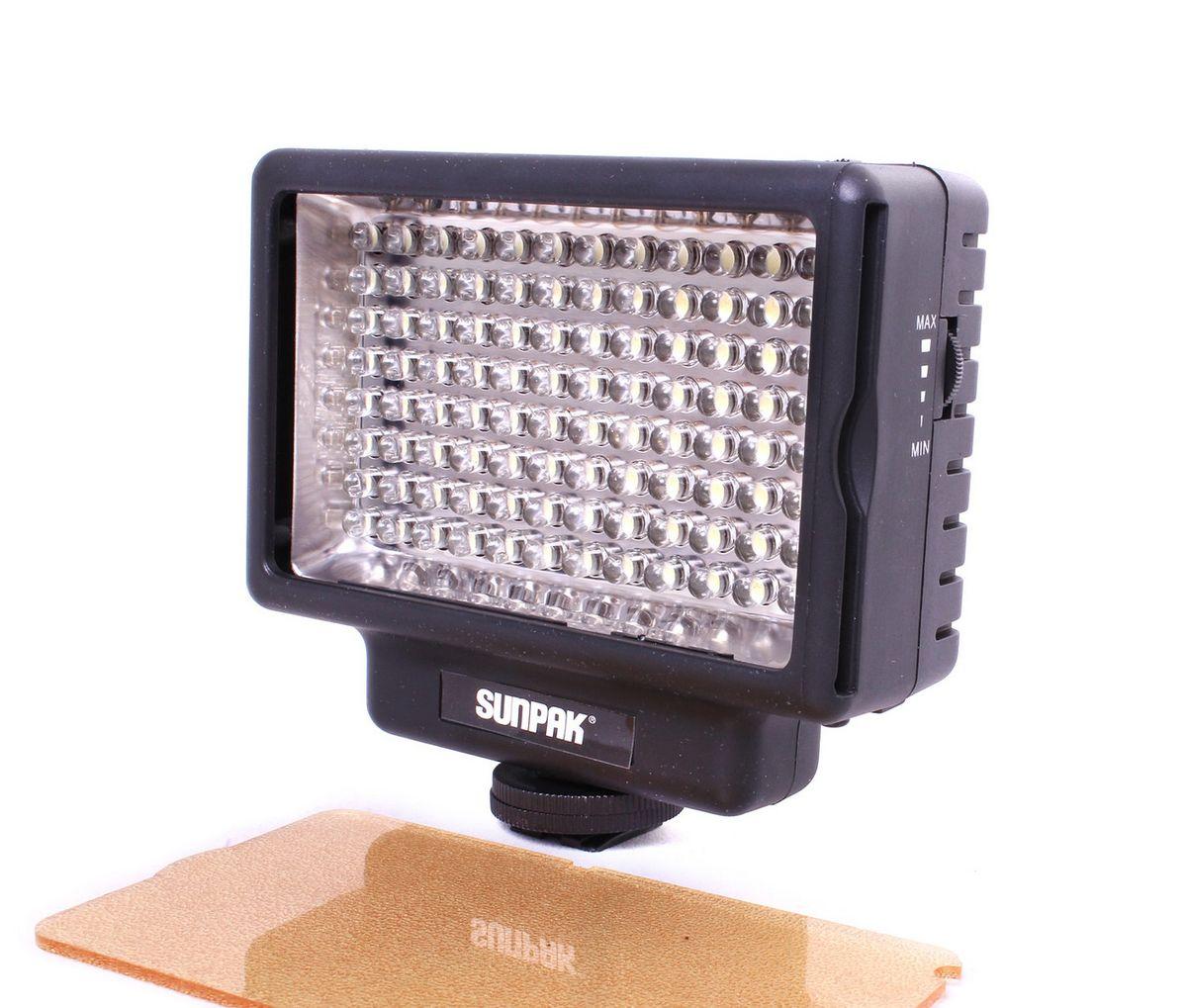 Sunpak VL-LED-96 осветитель светодиодный
