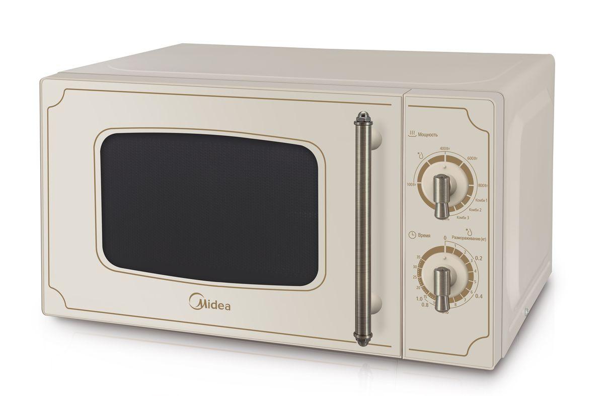 Midea MG820CJ7-I1 микроволновая печь