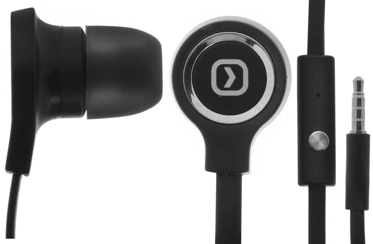 Oxion HS202, Black гарнитураOX-HS202BKПроводная стереогарнитура Oxion HS202 со вставными наушниками. Обладает плоским проводом, на котором находится регулятор громкости, кнопка ответа и высокочувствительный микрофон. Легкая и комфортная в применении. Инновационный дизайн и превосходное звучание.
