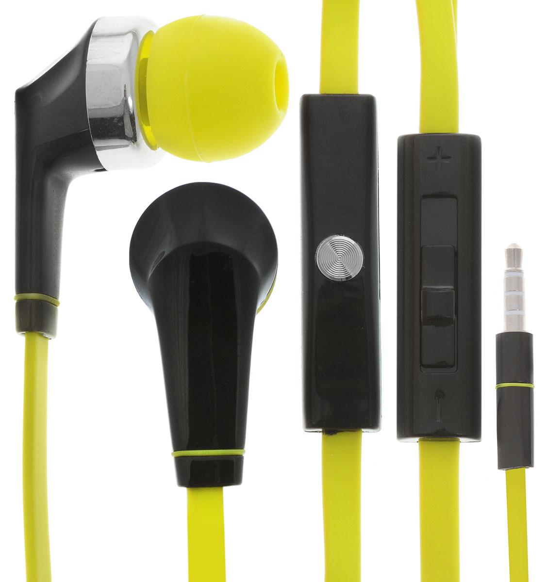 Oxion HS203, Green гарнитураOX-HS203GRПроводная стереогарнитура Oxion HS203 со вставными наушниками. Обладает плоским проводом, на котором находится регулятор громкости, кнопка ответа и высокочувствительный микрофон. Легкая и комфортная в применении. Инновационный дизайн и превосходное звучание.