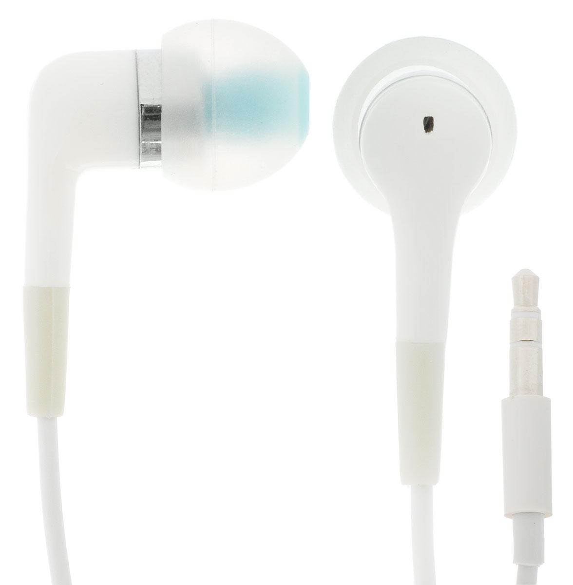 Oxion EPO303, White наушники