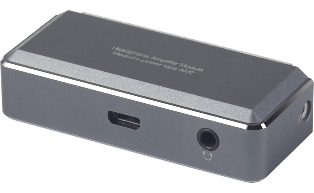 Fiio AM2 для X7 усилитель для наушников ( 6953175790112 )