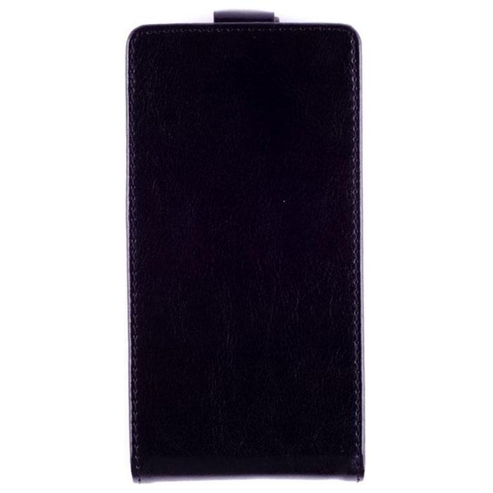 Skinbox 4People чехол-флип для Sony Xperia Z3, Black2000000033167Чехол Skinbox 4People сделан из высококачественного поликарбоната и искусственной кожи. Он надежно фиксирует и защищает смартфон при падении. Обеспечивает свободный доступ ко всем разъемам и элементам управления.