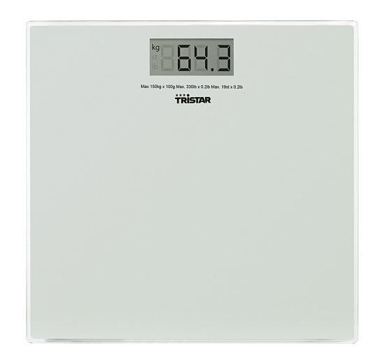 Tristar WG-2419 весы напольные