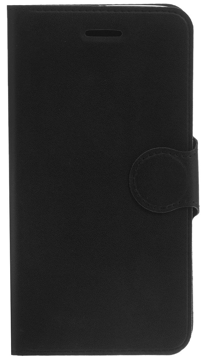 Red Line Book Type чехол-книжка для Samsung Galaxy J5 (2016), BlackУТ000008557Чехол Red Line Book Type для Samsung Galaxy J5 (2016) выполнен из высококачественных материалов, не теряющих со временем своих внешних характеристик. Он обеспечивает надежную защиту корпуса и экрана смартфона и надолго сохраняет его привлекательный внешний вид. Чехол также обеспечивает свободный доступ ко всем разъемам и клавишам устройства.