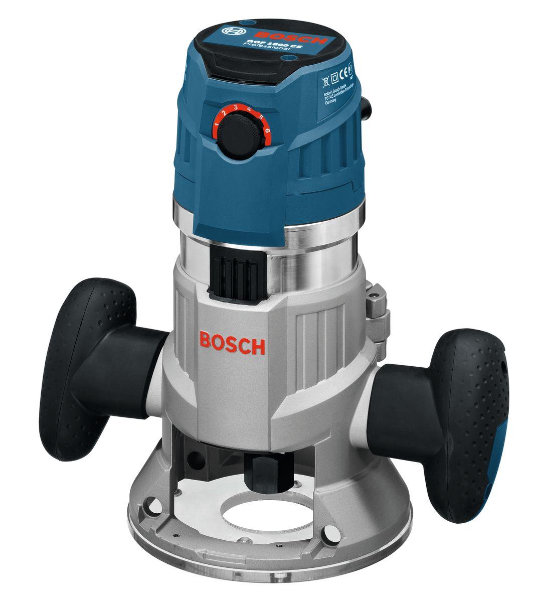 "Фрезер Bosch ""GMF 1600 CE L-Boxx"" 0601624002"