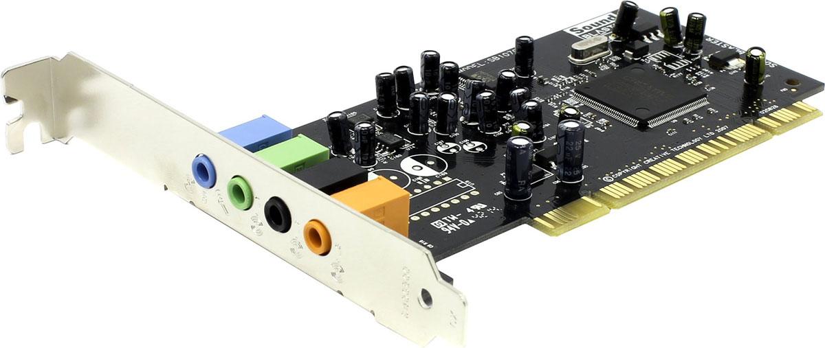 Creative Sound Blaster 5.1 VX звуковая карта (Box)