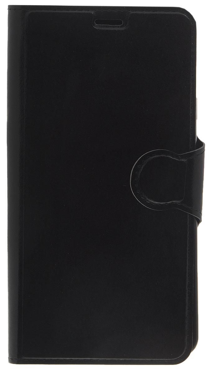 Red Line Book Type чехол-книжка для Samsung Galaxy A7 (2016), BlackУТ000008775Чехол Red Line Book Type для Samsung Galaxy A7 (2016) выполнен из высококачественных материалов, не теряющих со временем своих внешних характеристик. Он обеспечивает надежную защиту корпуса и экрана смартфона и надолго сохраняет его привлекательный внешний вид. Чехол также обеспечивает свободный доступ ко всем разъемам и клавишам устройства.