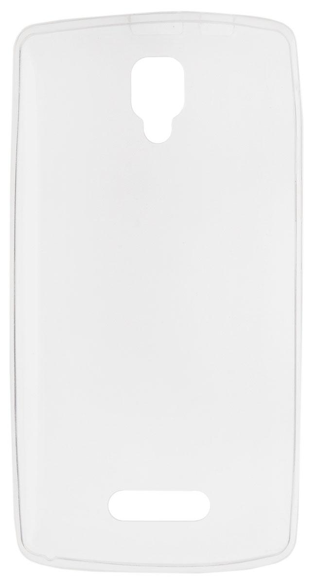 Red Line iBox Crystal чехол для Lenovo A1000, ClearУТ000008080Практичный и тонкий силиконовый чехол Red Line iBox Crystal для Lenovo A1000 защищает телефон от царапин, ударов и других повреждений. Чехол изготовлен из высококачественного материала, плотно облегает смартфон и имеет все необходимые технологические отверстия, соответствующие модели телефона. Силиконовый чехол iBox Crystal долгое время сохраняет свою первоначальную форму и не растягивается на смартфоне.