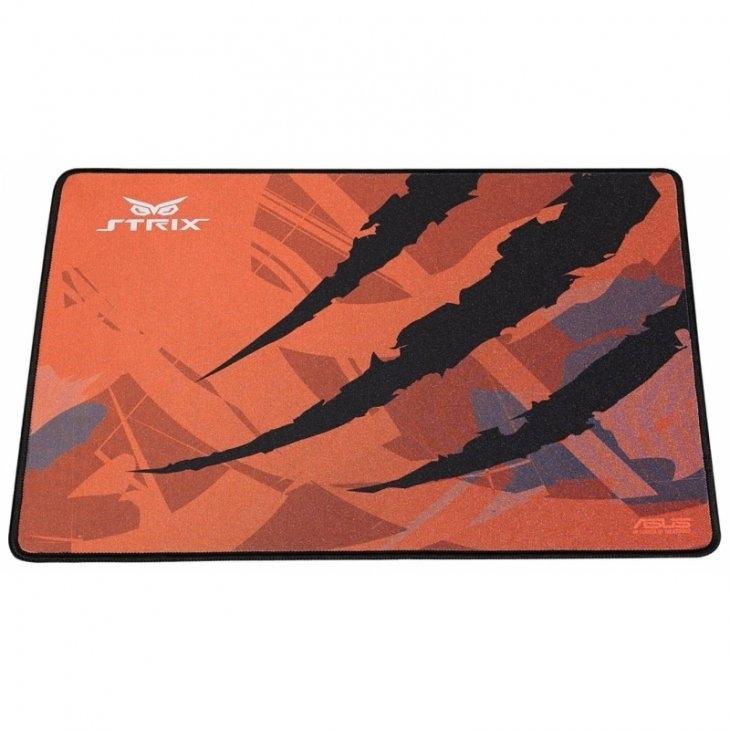 Коврик для мыши Asus Strix Glide Speed, Orange Black