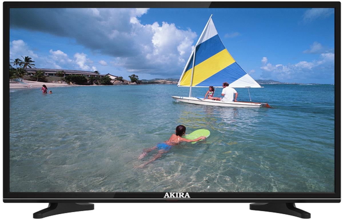 AKIRA 32LED38T2P телевизор
