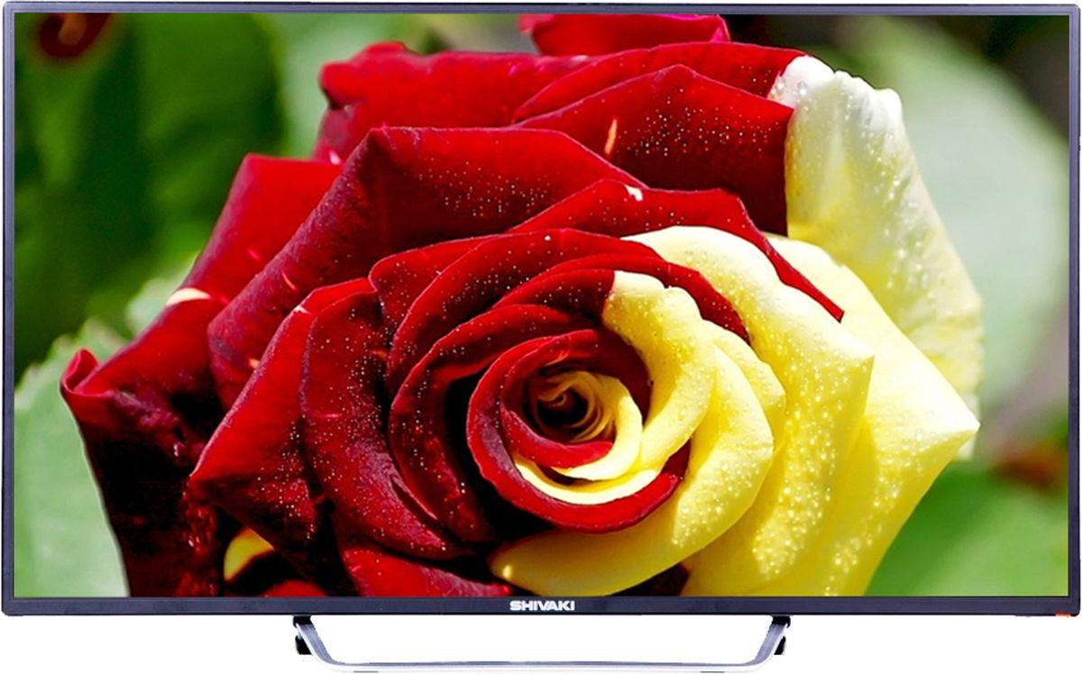 Shivaki STV-50LED13 телевизор