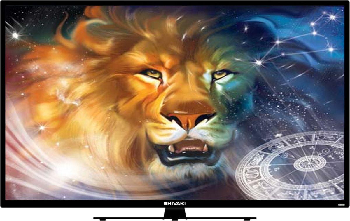 Shivaki STV-55LED15 телевизор