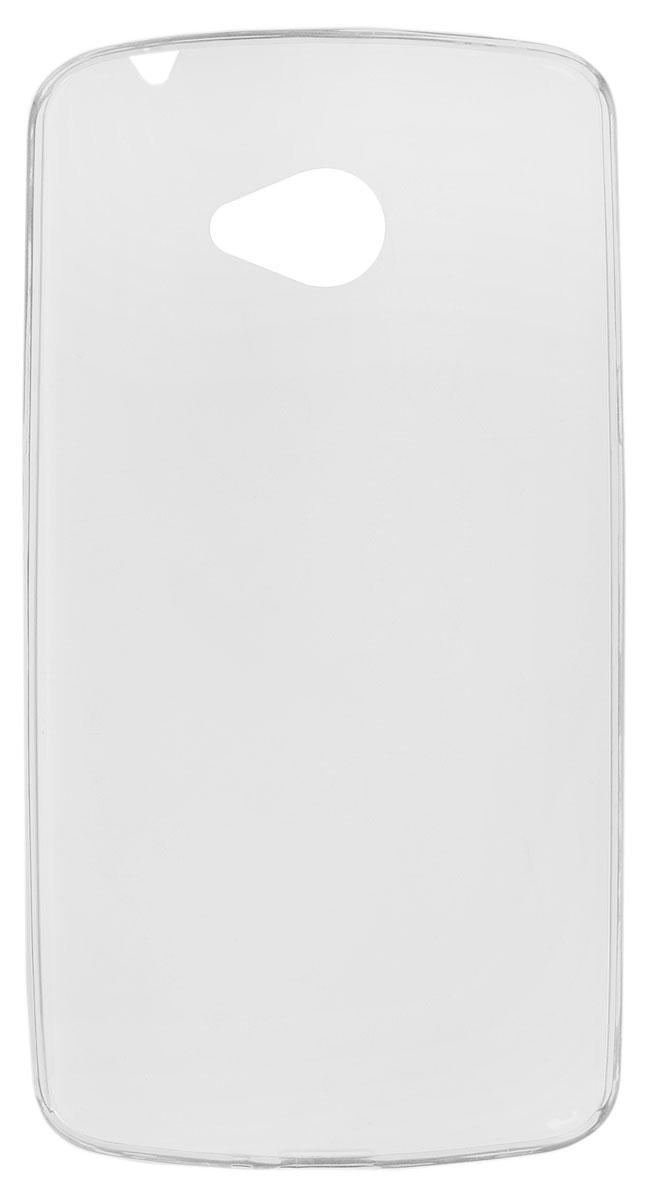 Red Line iBox Crystal чехол для LG K5, ClearУТ000008661Практичный и тонкий силиконовый чехол Red Line iBox Crystal для LG K5 защищает телефон от царапин, ударов и других повреждений. Чехол изготовлен из высококачественного материала, плотно облегает смартфон и имеет все необходимые технологические отверстия, соответствующие модели телефона. Силиконовый чехол iBox Crystal долгое время сохраняет свою первоначальную форму и не растягивается на смартфоне.