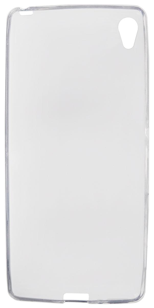 Red Line iBox Crystal чехол для Sony Xperia XA, ClearУТ000008637Практичный и тонкий силиконовый чехол Red Line iBox Crystal для Sony Xperia XA защищает телефон от царапин, ударов и других повреждений. Чехол изготовлен из высококачественного материала, плотно облегает смартфон и имеет все необходимые технологические отверстия, соответствующие модели телефона. Силиконовый чехол iBox Crystal долгое время сохраняет свою первоначальную форму и не растягивается на смартфоне.
