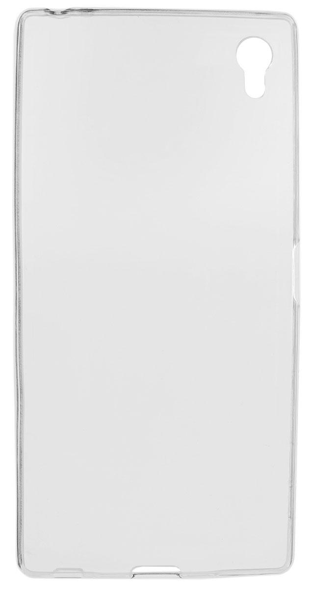 Red Line iBox Crystal чехол для Sony Xperia Z5 Premium, ClearУТ000007631Практичный и тонкий силиконовый чехол Red Line iBox Crystal для Sony Xperia Z5 Premium защищает телефон от царапин, ударов и других повреждений. Чехол изготовлен из высококачественного материала, плотно облегает смартфон и имеет все необходимые технологические отверстия, соответствующие модели телефона. Силиконовый чехол iBox Crystal долгое время сохраняет свою первоначальную форму и не растягивается на смартфоне.