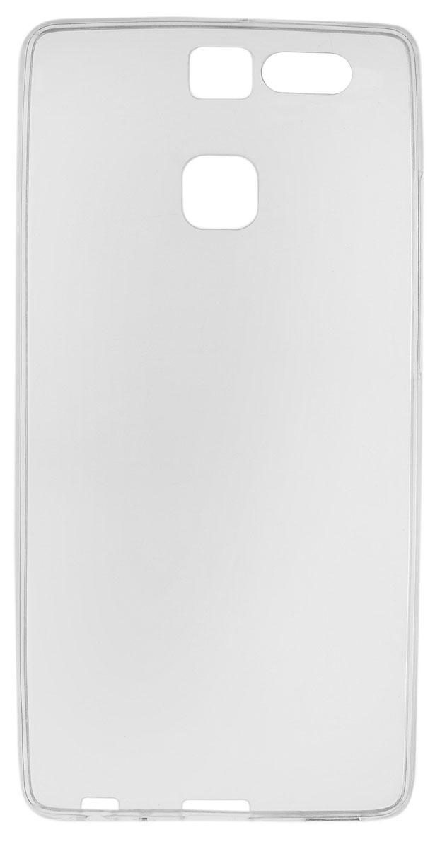 Red Line iBox Crystal чехол для Huawei P9, ClearУТ000008550Практичный и тонкий силиконовый чехол Red Line iBox Crystal для Huawei P9 защищает телефон от царапин, ударов и других повреждений. Чехол изготовлен из высококачественного материала, плотно облегает смартфон и имеет все необходимые технологические отверстия, соответствующие модели телефона. Силиконовый чехол iBox Crystal долгое время сохраняет свою первоначальную форму и не растягивается на смартфоне.