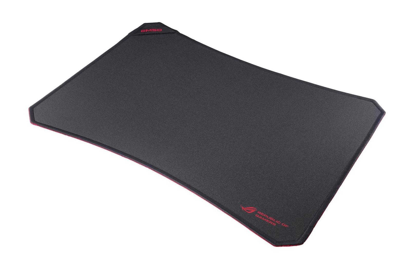 Коврик для мыши Asus GM50 Mousepad Speed, Black