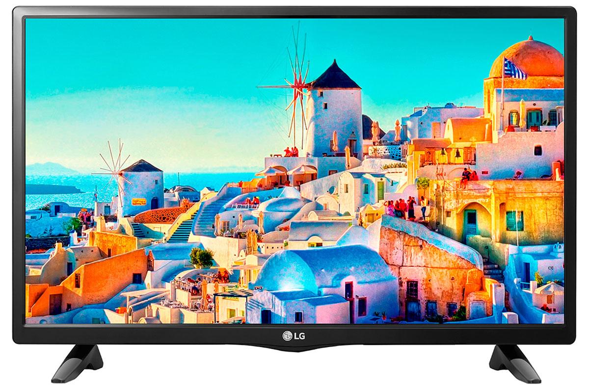 LG 24LH450U телевизор