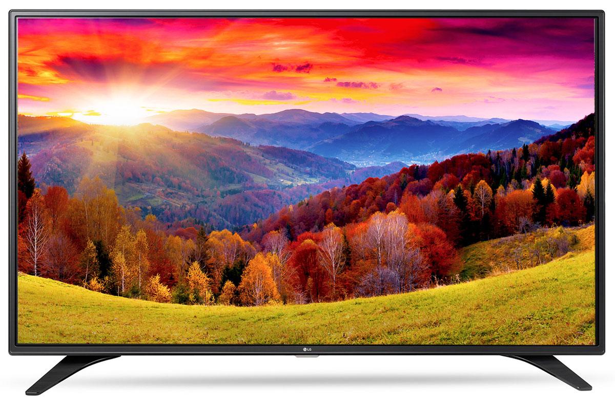 LG 32LH604V телевизор
