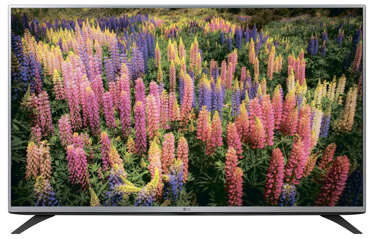 LG 43LF540V телевизор