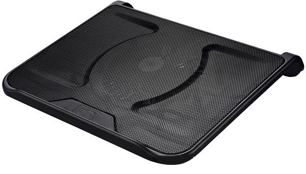 Подставка для ноутбука Deepcool N280, Black