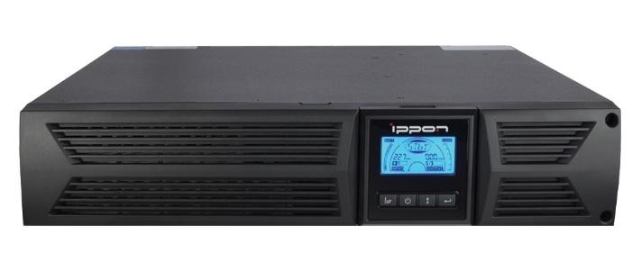 Источник бесперебойного питания Ippon Innova RT 10000, Black