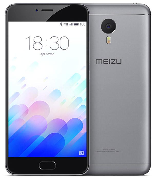Meizu M3 Note 16GB, Grey BlackM681H-16-GBСмартфон Meizu М3 Note обладает превосходным дизайном и изготовлен с использованием высококачественных компонентов. Благодаря корпусу из авиационного алюминиево-магниевого сплава 6000-й серии, в сочетании с современной технологией анодизации, Meizu М3 Note предлагает владельцу испытать незабываемые тактильные ощущения. С невероятной комбинацией 2.5D стекла на передней панели и цельнометаллическим обтекаемым дизайном корпуса сзади, смартфон М3 Note удалось сделать не только восхитительно красивым, но и крайне удобным в использовании. Совершенно новая философия дизайна, с соблюдением концепции полной симметрии, придают внешнему виду устройства легкость и элегантность. Основанный на технологии TSMC НРС+, Helio P10 имеет лучший коэффициент энергоэффективности EER среди всех прочих процессоров MediaTek. Процессор автоматически регулирует частоту CPU и GPU для снижения энергопотребления, при сохранении максимальной производительности, достаточной для...