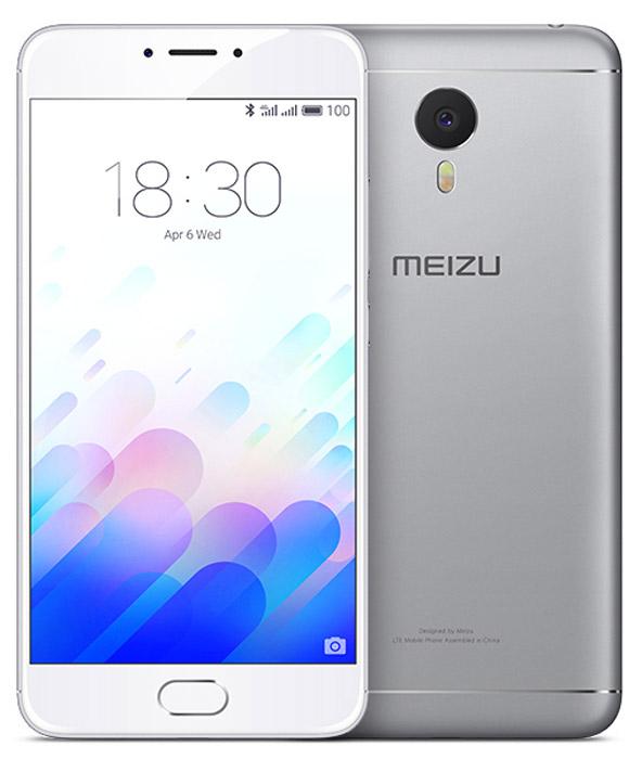 Meizu M3 Note 16GB, Silver WhiteL681H-16-SWСмартфон Meizu МЗ Note обладает превосходным дизайном и изготовлен с использованием высококачественных компонентов. Благодаря корпусу из авиационного алюминиево-магниевого сплава 6000-й серии, в сочетании с современной технологией анодизации, Meizu МЗ Note предлагает владельцу испытать незабываемые тактильные ощущения. С невероятной комбинацией 2.5D стекла на передней панели и цельнометаллическим обтекаемым дизайном корпуса сзади, смартфон МЗ Note удалось сделать не только восхитительно красивым, но и крайне удобным в использовании. Совершенно новая философия дизайна, с соблюдением концепции полной симметрии, придают внешнему виду устройства легкость и элегантность. Основанный на технологии TSMC НРС+, Helio PI 0 имеет лучший коэффициент энергоэффективности EER среди всех прочих процессоров MediaTek. Процессор автоматически регулирует частоту CPU и GPU для снижения энергопотребления, при сохранении максимальной производительности, достаточной для...