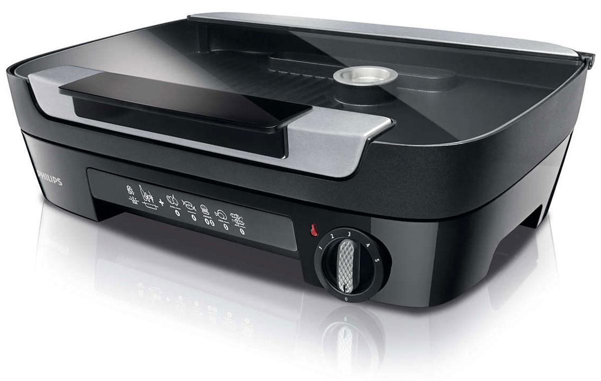 Philips HD6360/20 Avance Collection электрогриль