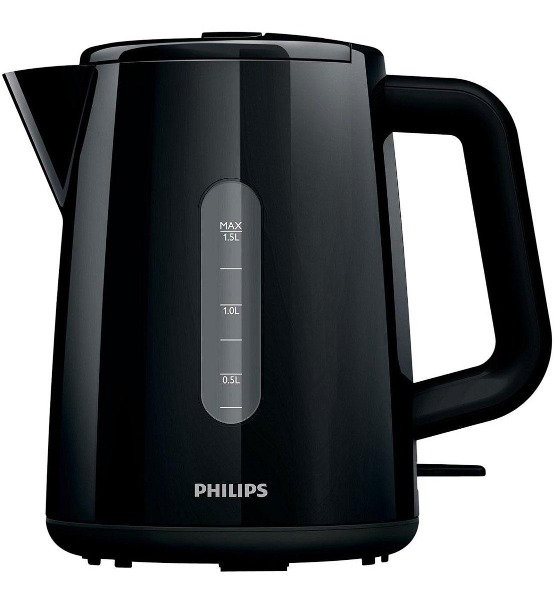 Philips HD9300/90 электрочайникHD9300/90Компания Philips, крупный международный производитель электроники, предлагает вашему вниманию широкий модельный ряд электрочайников от привычных недорогих пластиковых до стильных металлических моделей с цифровым управлением и дисплеем. Наиболее продвинутые модели способны нагревать воду до определенной температуры, имеют беспроводную подставку с поворотом на 360°, звуковой сигнал при закипании воды, тройной фильтр от накипи, многофазовую систему безопасности и многое другое. Вам останется только наслаждаться безупречным вкусом напитка. Не правда ли, здорово за считанные секунды вскипятить воду и без лишних усилий очистить чайник? Плоский нагревательный элемент позволяет быстро вскипятить воду и прост в очистке. Благодаря моющемуся фильтру очистки от накипи вода становится чистой, а напитки — без частиц известкового осадка.